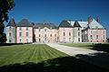France Centre Loiret Meung-sur-Loire chateau 03.JPG