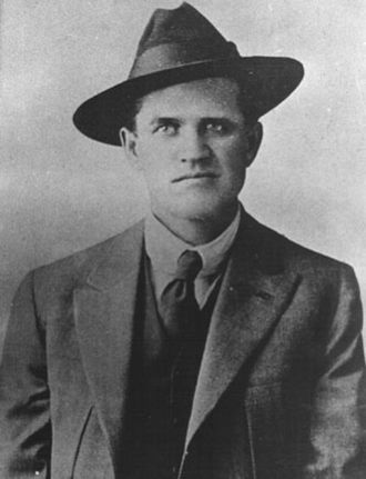 Anti-union violence in the United States - Union organizer Frank Little was pulled from his bed and lynched in 1917 because of his union activities