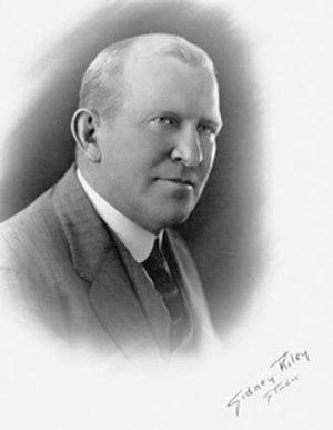 Frank Brennan (judge) - Image: Frank Brennan Queensland politician