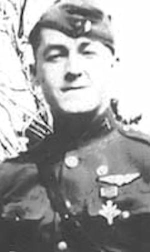 Frank Kerr Hays - Frank Kerr Hays. 1918