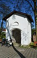 Frankfurt-Zeilsheim, Kapelle Bartholomäusgasse.JPG