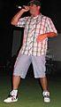 Frankie HI-NRG MC 2011.jpg