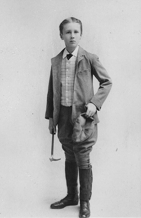 Franklin D. Roosevelt - Wikiwand