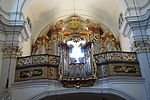 Franziskanerkirche innen 12.JPG