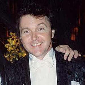 Fred Travalena - Travelena at the Governor's Ball following the 41st Annual Emmy Awards, 1989