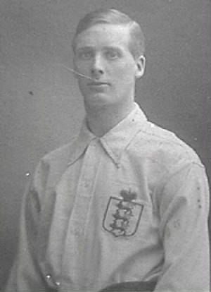 1906–07 Brentford F.C. season - Future England international forward Fred Pentland scored 13 goals during the season.