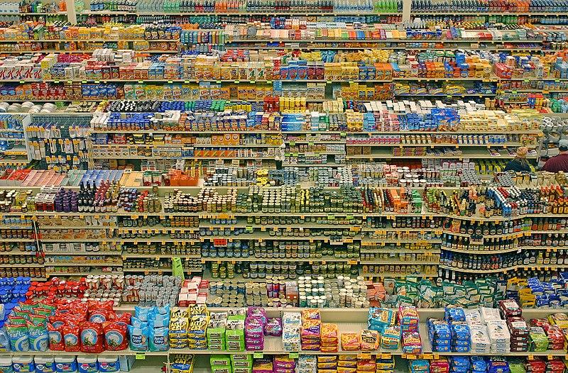 Blog Cultureduca educativa 800px-Fredmeyer_edit_1 Manipulación de alimentos. Nociones básicas de higiene y seguridad alimentaria