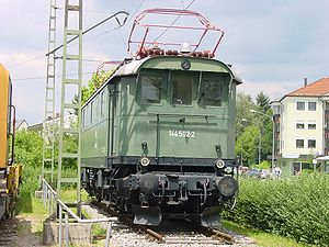 144 502 in Freilassing