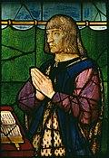 Frans - Portret van koning Lodewijk XII van Frankrijk in gebed - Walters 4634.jpg
