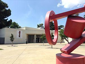 Fresno Art Museum - Fresno Art Museum