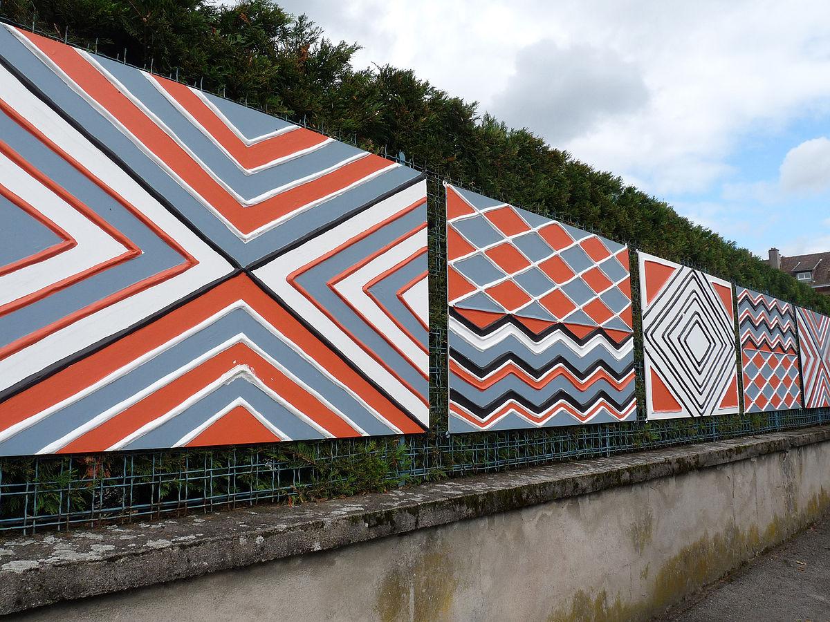 Art Design International : Imigongo wikipedia