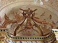 Fresque du plafond 21 - Église Saint-Jean-Baptiste de Larbey.jpg