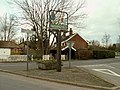 Fressingfield's village sign - geograph.org.uk - 354181.jpg