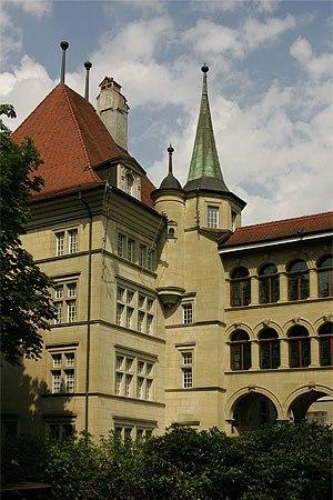 Fribourg Ratzéhof