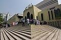 Friday Prayer at Baitul Mukarram Mosque 01.jpg