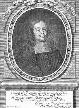 Friedemann Bechmann