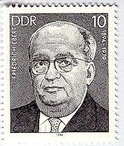 Friedrich Ebert junior