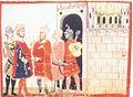 Friedrich II. mit Sultan al-Kamil.jpg