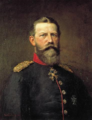 Friedrich III, Emperor of Germany, King of Prussia (1831-1888).png
