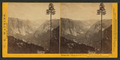 "From the ""Best General View,"" Mariposa Trail, Yosemite Valley, Mariposa County, Cal, by Watkins, Carleton E., 1829-1916 2.png"