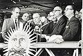 Frondizi en el acto de 25 de mayo de 1960.jpeg