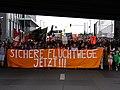 Front of the Seebrücke demonstration Berlin 06-07-2019 25.jpg