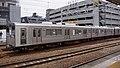 Fukushima Kotsu 1000 series set 1103 Hachioji Station 20171128.jpg