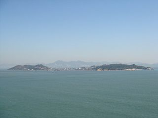 長洲遠離市區且交通不便,絕對不宜在此填海。(圖片:Macauboy@Wikimedia)