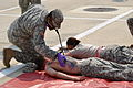 Full Scale Exercise Day 1 - U.S. Army Garrison Humphreys, South Korea - 20 June 2012 (7411614328).jpg