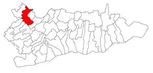 Fundulea - Image: Fundulea jud Calarasi