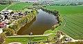 Göda Speicherbecken Aerial.jpg