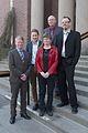 Göran Gustafsson prize laureates 2013 04.jpg
