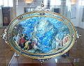 Güstrow Schlossmuseum - Lapislazuli Gemälde.jpg