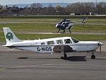 G-NIOS Piper Saratoga 32 (25627696623).jpg