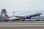G-VIIT British Airways Boeing 777-236-ER (cn 29962-217) (13024230964).jpg