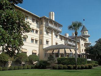 Jekyll Island - Jekyll Island Club Hotel