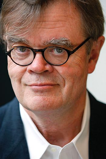 English: Mr. Garrison Keillor