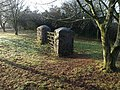 Gallows Gate - geograph.org.uk - 686744.jpg