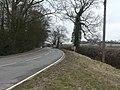 Gallows Lane - geograph.org.uk - 1753822.jpg