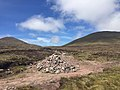 Galtymore from the Black Road Track Junction with Galtybeg.jpg