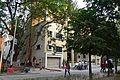 Gandhi Bhavan - Auditorium - Jadavpur University - Kolkata 2014-11-21 0666.JPG