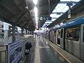 Gandhi Bhavan Metro Station 2.jpg