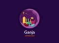 Ganja city vector illustration.png