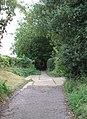 Garden Field Lane, Berkhamsted - geograph.org.uk - 220129.jpg