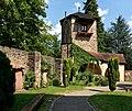 Garten hinter der Stadtkirche St. Marien in Gengenbach.jpg