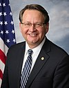 Gary Peters, official portrait, 114th Congress.jpg