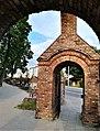 Gate of cemetery in Biala Podlaska.jpg