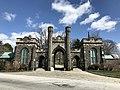 Gatehouse, Greenmount Cemetery, 1501 Greenmount Avenue, Baltimore, MD 21202 (40755883572).jpg