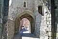 Gatehouse - Lewes Castle - geograph.org.uk - 1959653.jpg