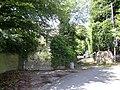 Gates on Thornhills Lane, Clifton - geograph.org.uk - 500028.jpg